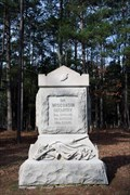 Image for 1st Wisconsin Infantry Regiment Monument - Chickamauga National Battlefield