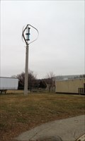 Image for Saint Mary's Seperate School Windmill - Hamilton, ON