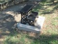Image for Fairview Cemetery Mounting Steps - Van Buren, AR