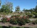 Image for Delaware Park Rose Garden - Buffalo, NY
