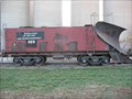 Image for Snowplow Maintenance of Way Car 469 - Iroquois, IL