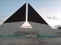 Image for Monumento aos Combatentes na Guerra do Ultramar -  Portuguese Colonial War - Lisboa, Portugal