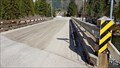 Image for North Salmo River Bridge - Ymir, BC