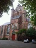 Image for Pieterskerk - Leiden, the Netherlands