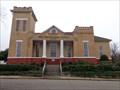 Image for 1905 - First Presbyterian Church of Clarksville - Clarksville, TX