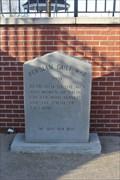 Image for Persian Gulf War Memorial -- Saline County Veteran's Plaza, Benton AR