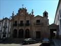 Image for Igreja da Misericórdia - Chaves, Portugal