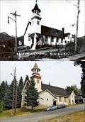 Image for Sacred Heart Catholic Church - Rossland, BC