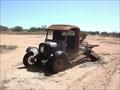Image for Dead truck, Mangowine , Western Australia