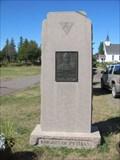Image for Pythian Shrine - Eagle Harbor, MI