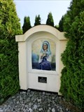 Image for Outdoor Stations of the Cross, Pist, Czech Republic