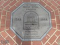 Image for Bicentennial Time Capsule - Village Commons - Front Royal, VA