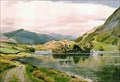 Image for Rydal Water by William Heaton Cooper – Rydal, Cumbria, UK
