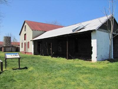 Farm Structure, Fredericksburg, VA