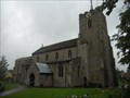 Image for St. John the Baptist Church - Somersham, England