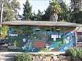 Image for No Historical Amnesia mural  - Berkeley, CA