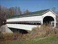 Image for Westport Covered Bridge, Westport, Indiana