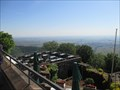 Image for Panorama terrace at the Rietburg - Edenkoben/Germany