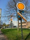 Image for Railway Signals - Stuttgart-Vaihingen, Germany, BW