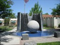 Image for Veterans Memorial Flame - Lodi, CA