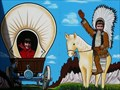 Image for Cowboys and Indians at Wall Drug - Wall, SD