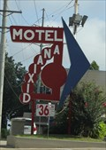 Image for Dixiana Motel -- Vicksburg MS