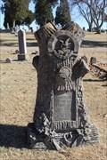 Image for Robert Wilson Johnson -- Oak Cemetery, Fort Smith AR