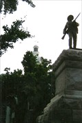 Image for Confederate Memorial - Murfreesboro, TN