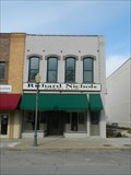 Image for Graham's Time Jewelry - Clinton Square Historic District - Clinton, Mo.