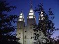 Image for Salt Lake Temple Square Lucky 7 - Salt Lake City, UT