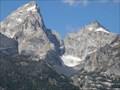 Image for Teton Glacier Turnout - Wyoming