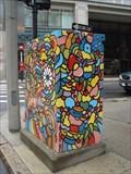 Image for Pop Art Flowers, Etc - Boston, MA