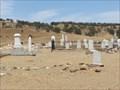 Image for St. Catherine's Catholic Church Cemetery - Hornitos, California