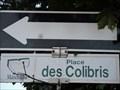 Image for Place des Colibris,Mascouche,Québec.