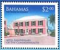 Image for House of Assembly - Nassau, Bahamas
