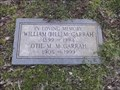 Image for William & Otie McGarrah - Cave Springs AR
