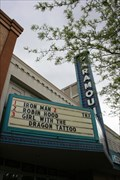 Image for Paramount Theatre — Kelowna, BC