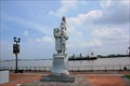 Image for Monument to the Immigrant - New Orleans, Louisiana.
