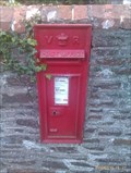 Image for Victorian Post Box, North Petherwin, Cornwall