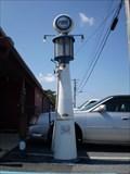 Image for Pure Oil Company Gas Pump - Fenwick Island, Delaware