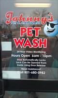 Image for Johnny's Pet Wash - Kaysville, Utah