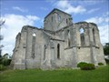 Image for Unfinished Church - St. George, Bermuda