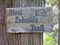 Image for Mori Trail - New Denver, BC