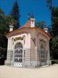 Image for Nascente Pedras Salgadas - Portugal
