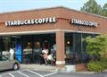 Image for Starbucks #15297 - Shopper's World (Route 29) - Charlottesville, VA