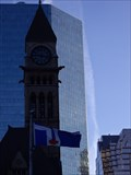 Image for City of Toronto Flag at Nathan Phillips Square - Toronto, Ontario