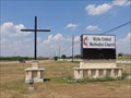 Image for Wylie United Methodist Church Time and Temperature - Wylie, TX
