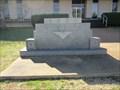 Image for Morris County Veterans Memorial -- Daingerfield TX