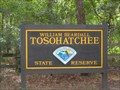 Image for Tosohatchee State Reserve