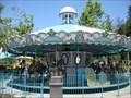 Image for Kidzville Carousel - Santa Clara, CA